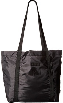 Poler - Stuffable Tote Tote Handbags
