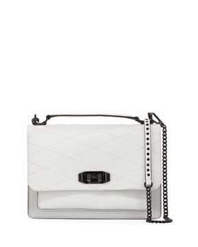 Rebecca Minkoff Je Taime Medium Crossbody Bag