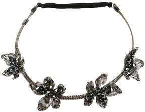 Colette Malouf - Mesh Wildflower Crown