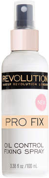 Makeup Revolution Pro Fix Oil Control Makeup Fixing Spray - Only at ULTA