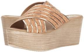 Cordani Jacey Women's Wedge Shoes