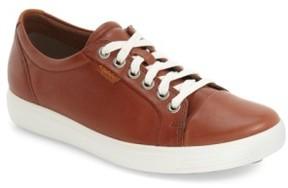 Ecco Women's 'Soft 7' Cap Toe Sneaker