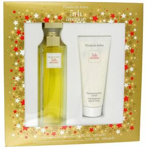 5TH AVENUE by Elizabeth Arden Eau De Parfum Gift Set for Women