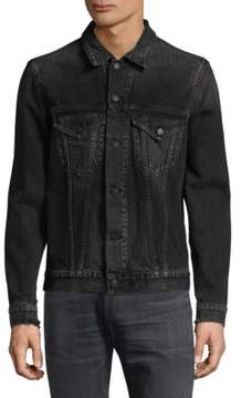 Citizens of Humanity Blackbird Cotton Jacket