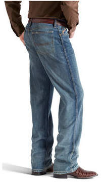 Ariat Men's M3 Athletic 38 Inseam