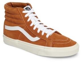 Vans Men's Sk8-Hi Reissue Sneaker