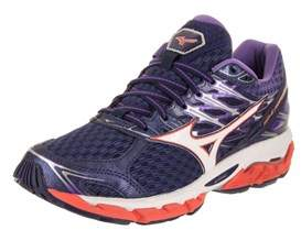 Mizuno Women's Wave Paradox 4 Running Shoe.