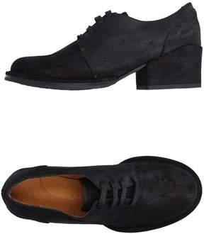 Audley Lace-up shoes