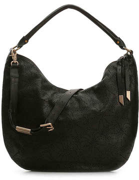 Foley + Corinna Women's Mia Leather Hobo Bag