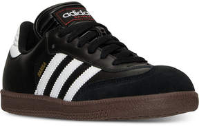 adidas Boys' Samba Casual Sneakers from Finish Line