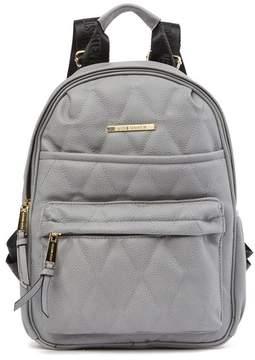 Steve Madden 11X Pebbled Backpack