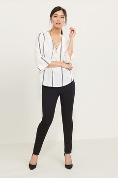 Dynamite Kate Super Soft Black Skinny Jeans