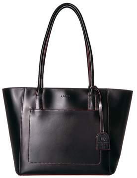 Lodis Audrey Under Lock Key RFID Margaret Medium Tote Tote Handbags
