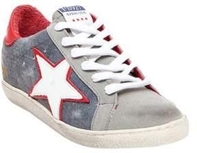Freebird By Steven Women's 927 Sneaker.