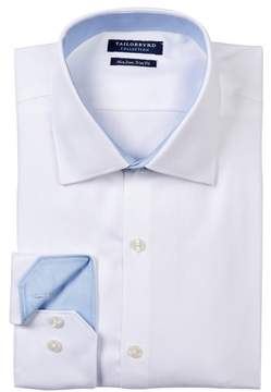Tailorbyrd Milland Trim Fit Dress Shirt