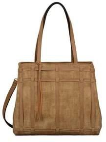 Mellow World Women's Shirley Tote Handbag.