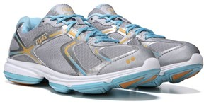 Ryka Women's Devotion Medium/Wide Walking Shoe