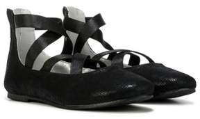 Nine West Kids' Feliciah Flat Pre/Grade School