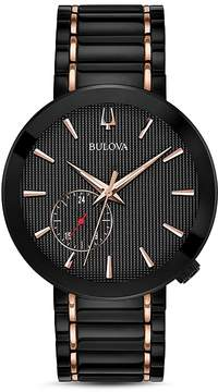Bulova Modern Grammy Watch, 42mm
