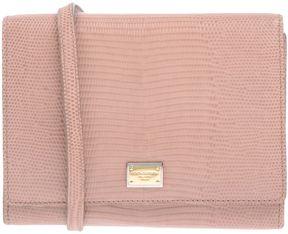 Dolce & Gabbana Handbags - PASTEL PINK - STYLE