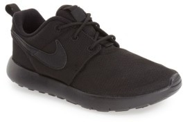 Boy's Nike Roshe Run Sneaker