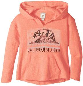 Billabong Kids Days off Pullover Girl's Long Sleeve Pullover