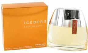 ICEBERG EFFUSION by Iceberg Eau De Toilette Spray for Women (2.5 oz)
