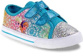 Disney Girls Frozen Toddler Sneaker