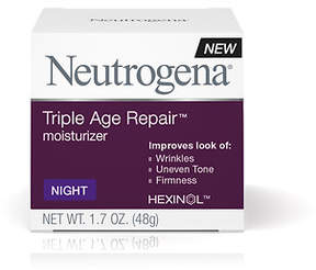 Neutrogena Triple Age Repair Night Cream