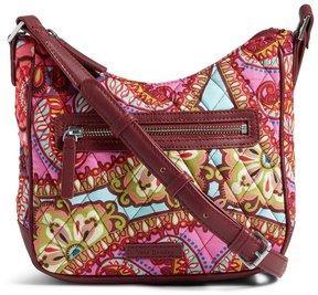 Vera Bradley Vivian Mini Cross-Body Bag - RESORT MEDALLION - STYLE