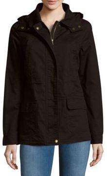 C&C California Cotton Anorak Jacket