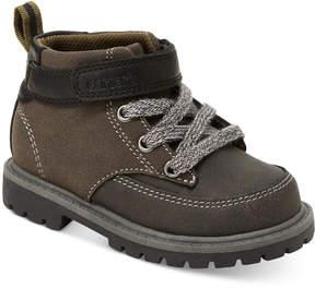 Carter's Pecs Boots, Toddler & Little Boys (4.5-3)