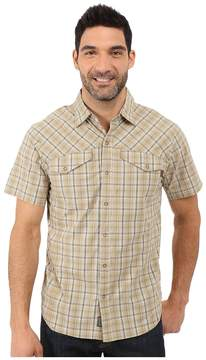 Outdoor Research Pagosa Short Sleeve Shirt Men's Clothing