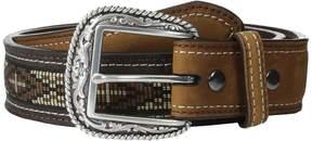 Ariat Southwest Ribbon Belt Men's Belts