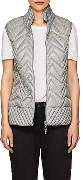 Electric Yoga WOMEN'S DOWN-QUILTED VEST