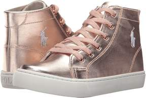 Polo Ralph Lauren Slater Mid Girl's Shoes