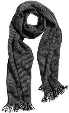 H&M Knit Scarf