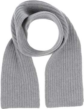 Neil Barrett Oblong scarves