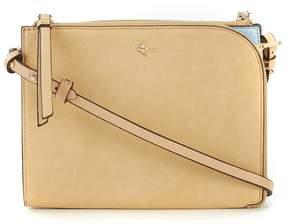 Kate Landry Double Vision Cross-Body Bag