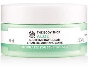 The Body Shop Aloe Soothing Day Cream