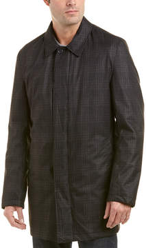 Nick Graham Ellis Islander Coat
