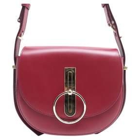 Nina Ricci Leather crossbody bag