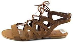 American Rag Womens Amarlie Open Toe Casual Gladiator Sandals.