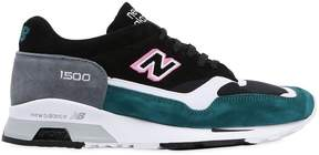 New Balance 1500 Suede & Mesh Sneakers