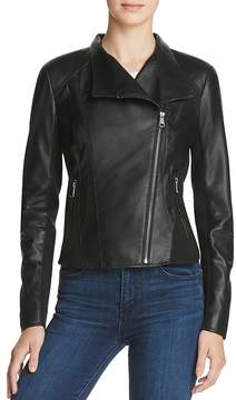 Andrew Marc Felix Leather Jacket
