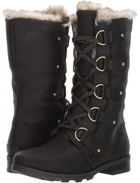 Sorel Emelie Lace Premium Women's Waterproof Boots