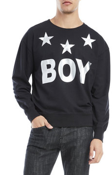 Boy London Star Boy Sweatshirt