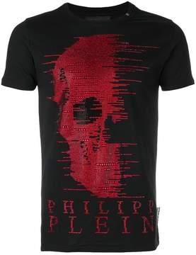 Philipp Plein Ghost T-shirt