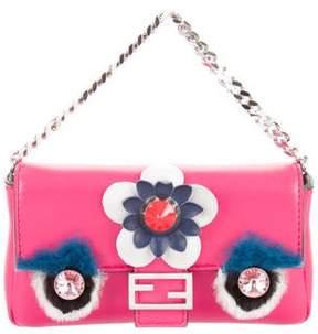 Fendi Bag Bag Micro Baguette w/ Tags