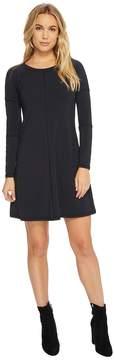 Alternative Cotton Modal Spandex Party Time Dress Women's Dress